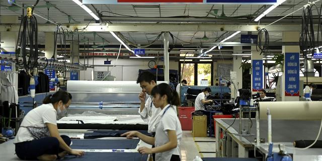 EU-lidstaten geven groen licht voor handelsakkoord met Vietnam