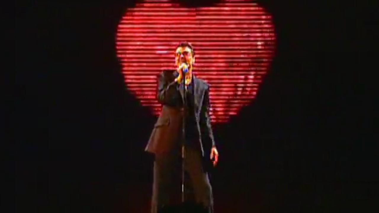 Zanger George Michael overleden op Eerste Kerstdag