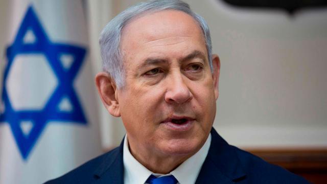 Aanklager wil Israëlische premier Netanyahu vervolgen voor corruptie