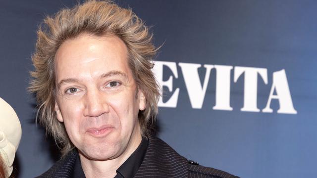 Sven Ratzke speelt hoofdrol in Nederlandse versie The Rocky Horror Show