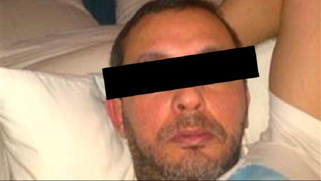 Topcrimineel Ridouan T. opgepakt in Dubai