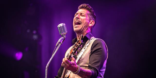 Danny Vera neemt eerste plaats in Top 2000 over van Queen