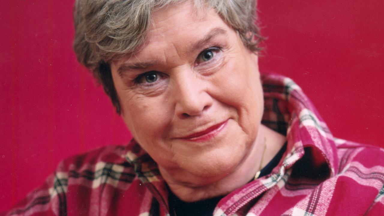 Sesamstraat-actrice 'oma' Paula Sleyp (88) overleden