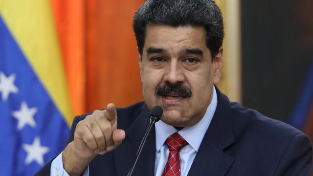 President Venezuela: 'Leger moet klaar zijn voor aanval van VS'