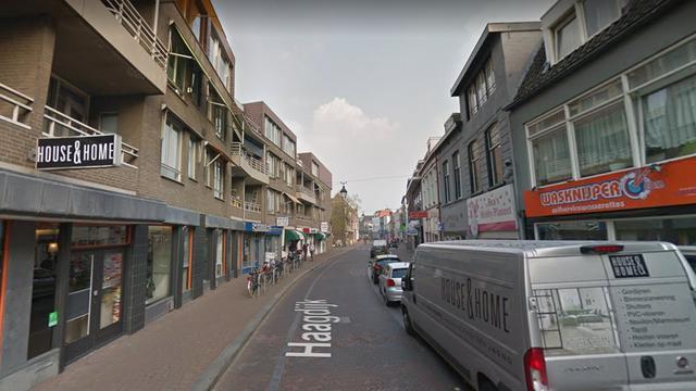 Breda geeft woonplan Haagdijk een onvoldoende