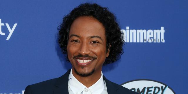 Nederlands-Mauritaanse acteur Samba Schutte in HBO-serie over Zwartbaard
