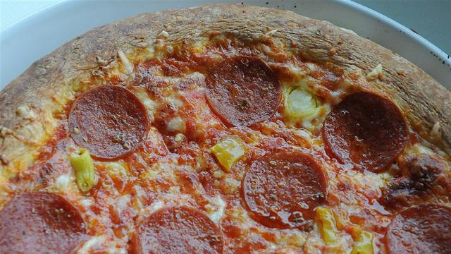 Zestienjarige jongen met mes van pizza beroofd in Oosterhout
