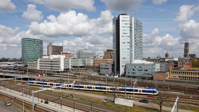 Verzekeraar ASR koopt voor 275 miljoen aan vastgoed bij stations