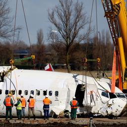 Van Vollenhoven: Rapport Boeing niet afgezwakt onder druk van VS