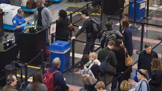 'VS dreigt met visumplicht voor vijf Europese landen'