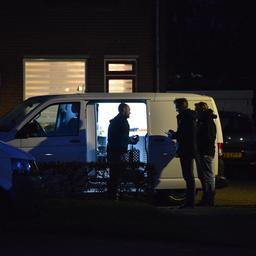 Vier doden aangetroffen in woning Etten-Leur, politie denkt aan misdrijf