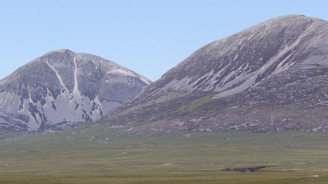 Bergbeklimmers overleden in Schotse Hooglanden