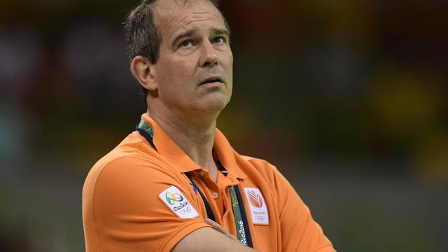 Groener stopt per 1 januari als bondscoach handbalsters