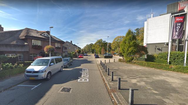 Politie houdt twee verdachten aan voor bekogelen cameraploeg Utrecht