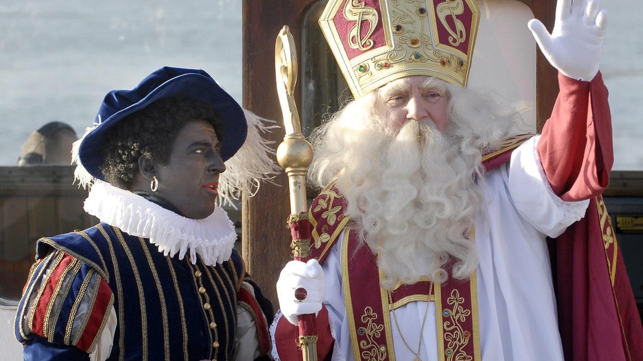 Hoe gaan ze in België om met de discussie rond Zwarte Piet?