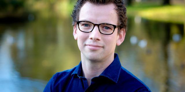 Pieter Derks verwerkt augustus: Alles in de hekken