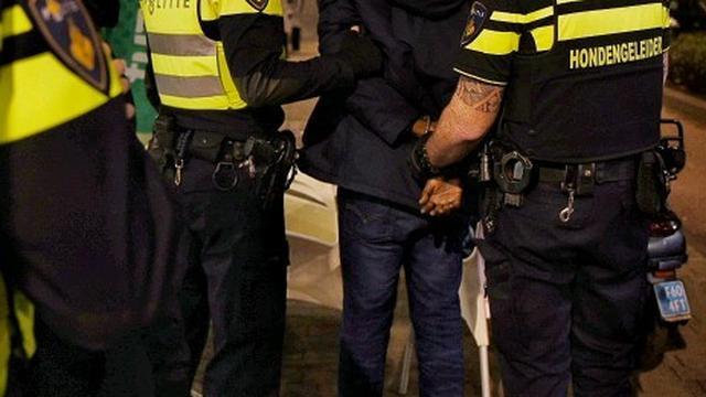 Politie pakt tiener op voor steekpartij in winkel Middelburg