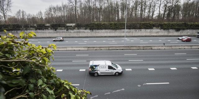 Minister zet plan verbreding snelweg A27 bij Amelisweerd door