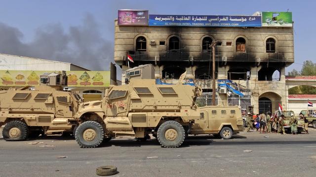 Staakt-het-vuren Jemen onder druk van gevechten paar dagen uitgesteld