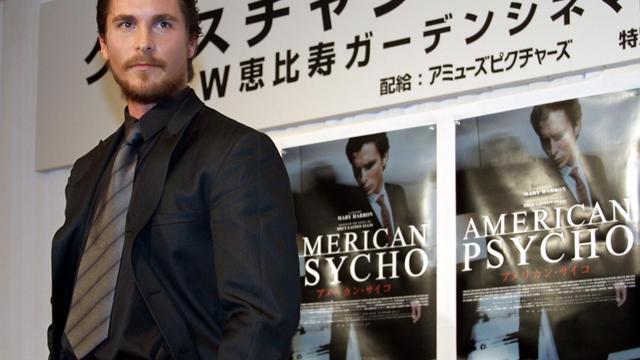 American Psycho wordt een musical op Broadway