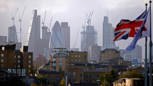 Toezichthouder: Banken moeten haast maken met voorbereidingen Brexit