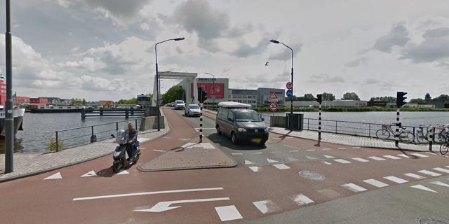 Waarderbrug tot en met 12 maart afgesloten voor autoverkeer