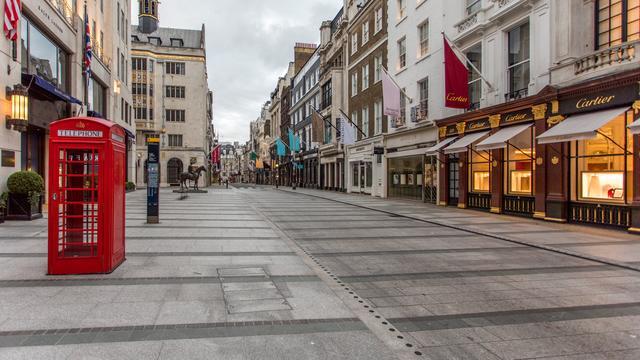 Nederland gaat reisadvies voor Verenigd Koninkrijk aanscherpen naar oranje