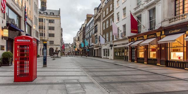 Verenigd Koninkrijk stelt per 8 juni quarantainemaatregelen in voor reizigers