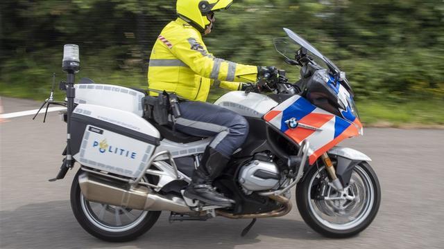Verdachten van motordiefstal opgespoord dankzij verplaatsende gps