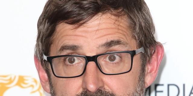 Louis Theroux gaat bekende mensen interviewen voor nieuwe podcast