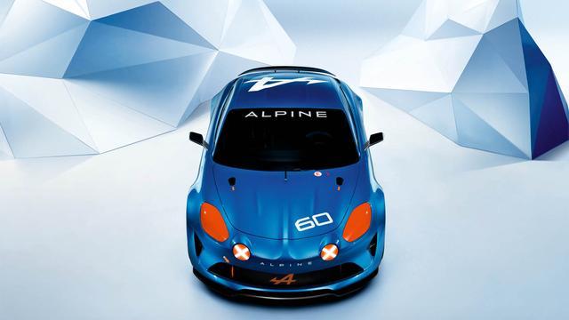 Patentschetsen nieuwe Alpine gelekt