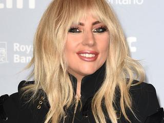 Film met Lady Gaga in oktober in bioscopen te zien