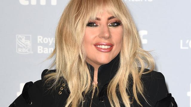 'Lady Gaga is verloofd met Christian Carino'