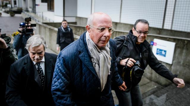 'Oud-Rochdale-topman moet ruim 2 miljoen terugbetalen aan Staat'