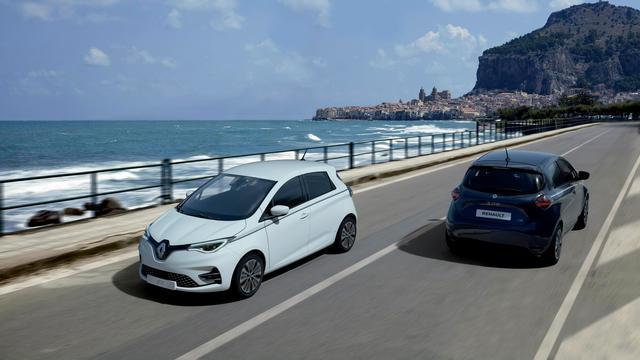 Op vakantie met een elektrische auto: dit moet je weten