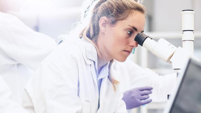 Kunnen wetenschappers het lichaam helpen zichzelf te genezen?
