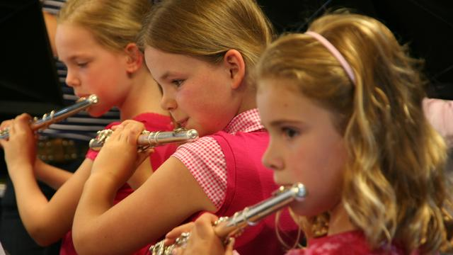 Roosendaalse Lijst wil examenlocatie voor muziek in stad