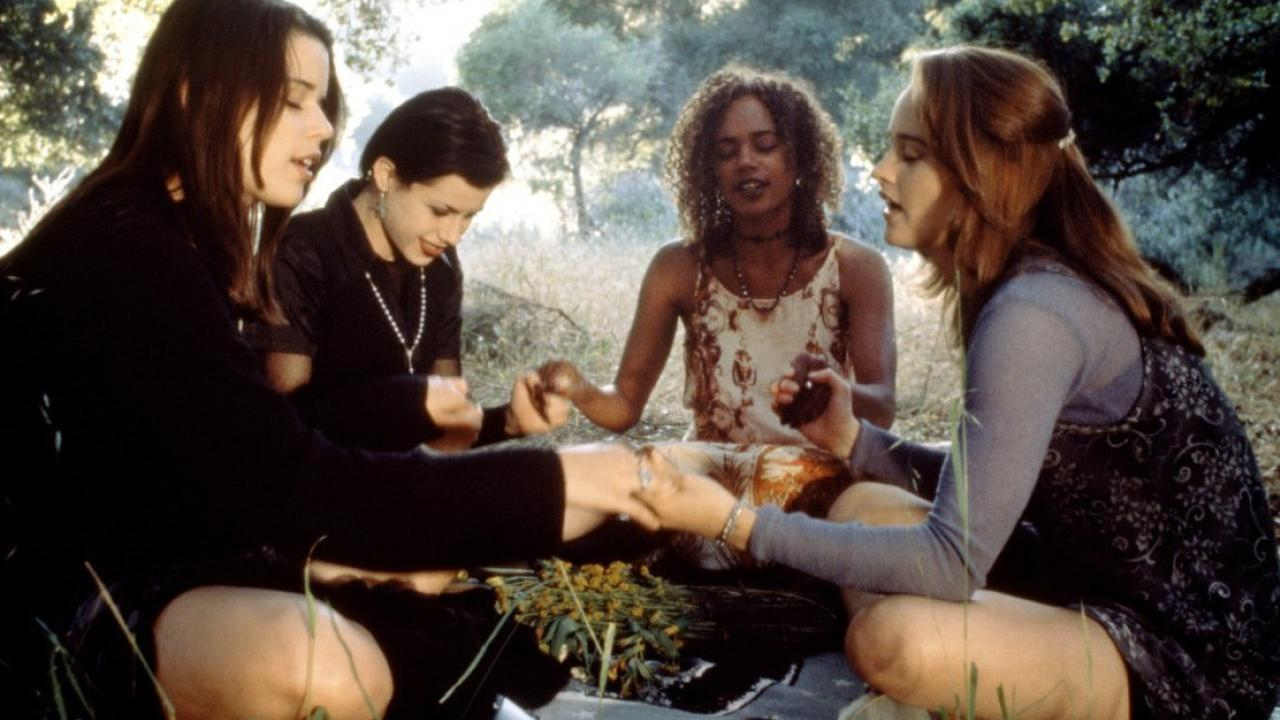 Trailer - The Craft (1996)