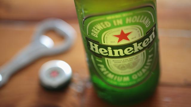 Heineken tekent miljardenovereenkomst met grootste Chinese brouwer