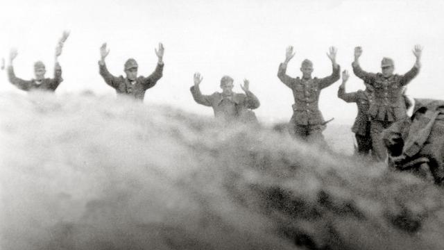 75 jaar geleden: Dit deden de Duitsers op D-day
