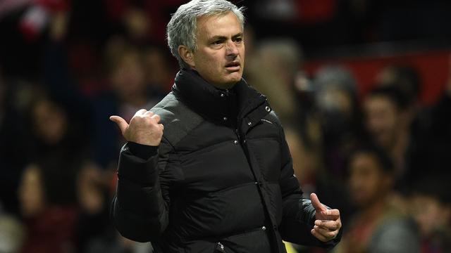 Mourinho voorstander van WK met 48 landen