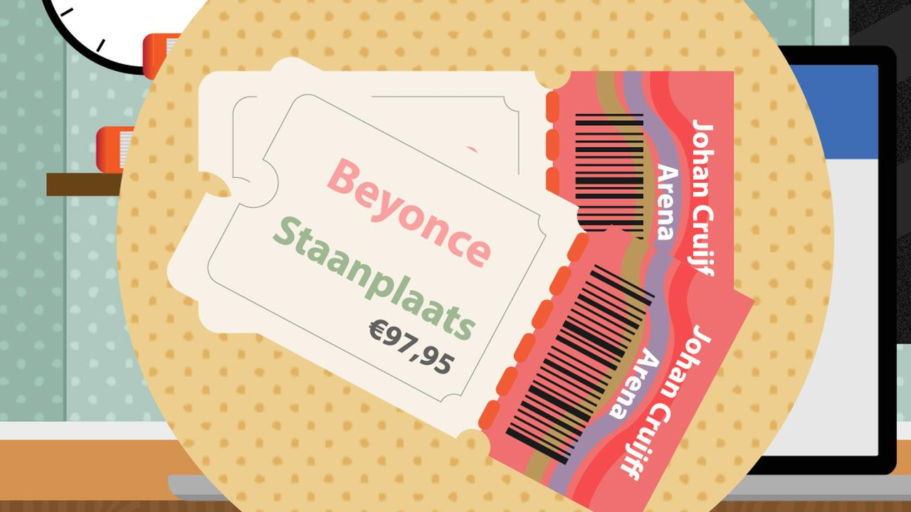 Zo scoor je tickets voor snel uitverkochte events