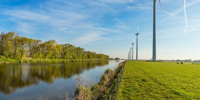 EU voert nieuwe investeringsregels in om 'greenwashing' tegen te gaan