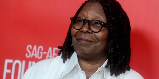 Whoopi Goldberg keert terug als Deloris in musical Sister Act