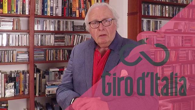 Mart bespreekt de Giro: 'Het moet niet gekker worden'
