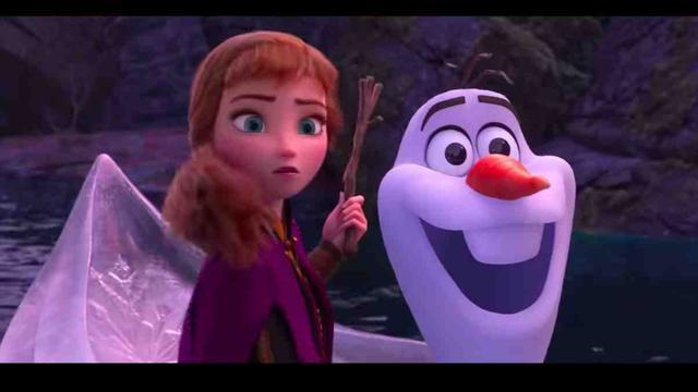 Recordbedrag voor Frozen II verwacht in openingsweekend in VS