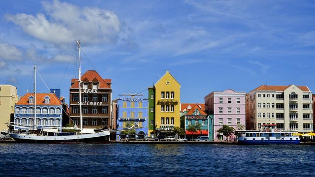 Coalitie Curaçao verliest meerderheid in parlement