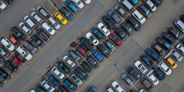 Amersfoort test app voor slimmer gebruik van ruimte in de stad