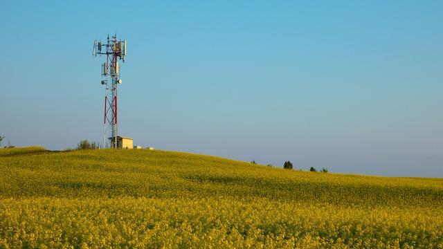 KPN biedt 4G-modem aan voor thuisinternet in buitengebied
