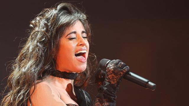 Camila Cabello stelt tournee uit vanwege coronavirus